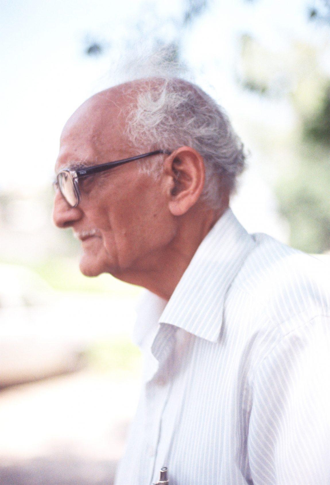 My Immortal Grandfather- His Legacy & Lessons on Happiness, Fulfilment and Purpose